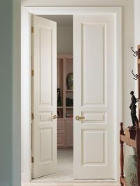 Bedroom to bathroom french doors | A place in the future ...