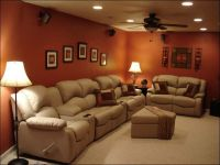 Basement wall color? | For the Home | Pinterest