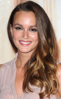Leighton Meester hair color | Hair & Beauty | Pinterest