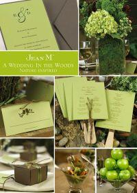 #wedding - Theme - Nature Ideas | Wedding | Pinterest