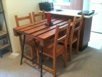 Dining Table: Diy Pallet Dining Table