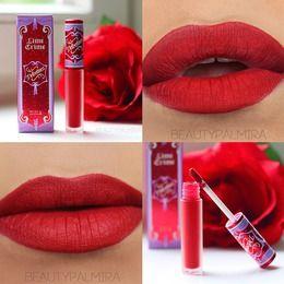Red Velvet Lip Gloss