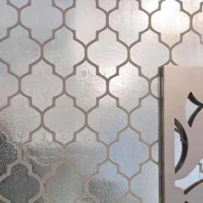 Moroccan Wallpaper Brocade Home | House Stuff | Pinterest