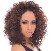 Micro Braids Black Hairstyles 2012 | Deep Wave Micro ...