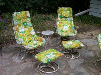 homecrest vintage patio furniture | New apartment ideas ...