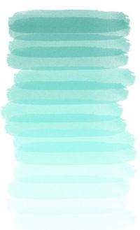 Shades of turquoise. | Favorite Colors | Pinterest