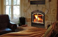 unique fireplaces - Google Search | Fireplaces | Pinterest