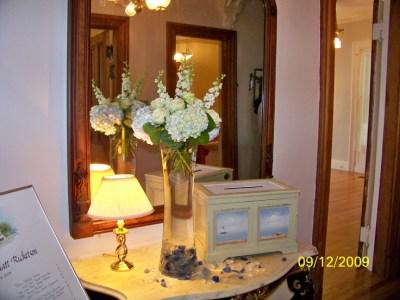 gift table | wedding ideas | Pinterest