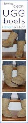 ... clean and deodorize your precious ugg boots # fashion # ugg # clean