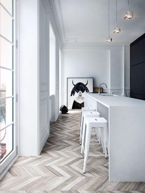 Interior MA | INT2 architecture