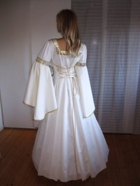 Wedding Dresses Of The Middle Ages - Wedding Dresses In Jax