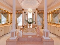 Royal Bathroom | luxury lifestyle | Pinterest