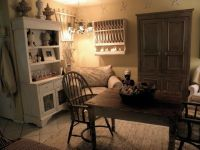 Country/Primitive living room | Living Room Ideas | Pinterest