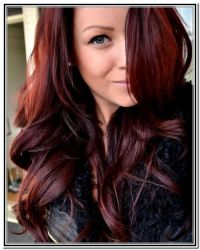 fall hair colors 2014