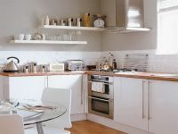 IKEA-Small-Kitchens-Building | Home Sweet Home | Pinterest