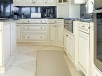 Beautiful cream colored cabinets | Forest | Pinterest