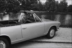 Brigitte Bardot 1967 Paris Voiture picture
