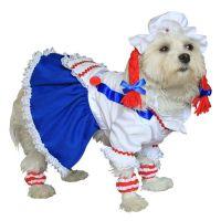 Raggedy Ann Halloween Dog Costume | Wish List - Dog Stuff ...