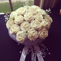 bridal shower cake ideas | Lorynas Wedding | Pinterest