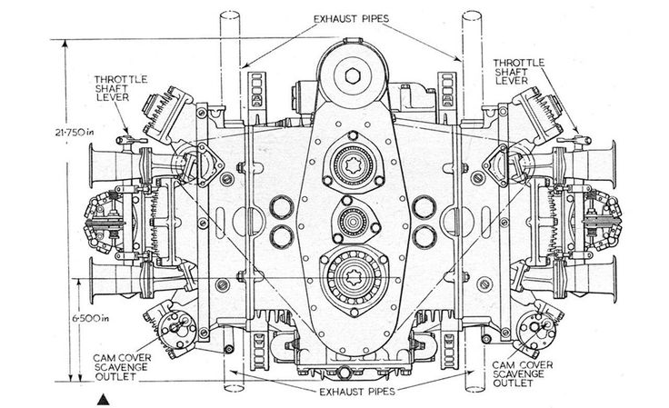 tesla motor design diagram pics
