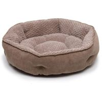 Petco Memory Foam Hexagonal Nest Dog Bed | Gone to the ...