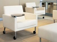 Sidewalk lounge chair from steelcase | Inspiration Room ...
