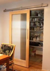 Sliding Barn Doors: Sliding Barn Pantry Doors