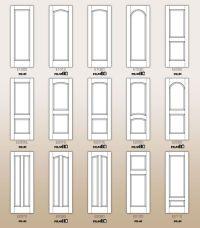 Interior Door: Interior Door Options