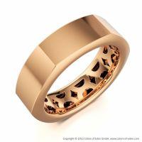 Rose Gold Ring: Rose Gold Ring Mens