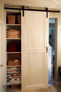 Sliding Barn Doors: Sliding Barn Doors White