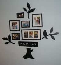 Family Tree Wall Painting | www.imgkid.com - The Image Kid ...