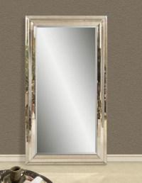 i love floor length mirrors | wish list | Pinterest