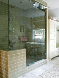Steam shower | For the Home | Pinterest