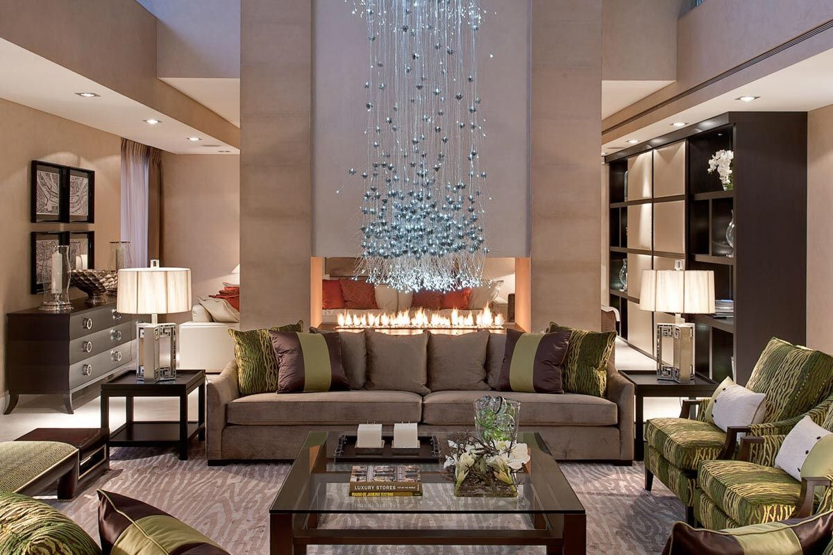 Mansion Interior Pictures Hill House Living Room Interiors Pinterest