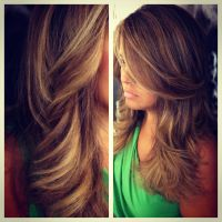 Biolage Highlights | 25 best haircut styles 2015 2016 long ...