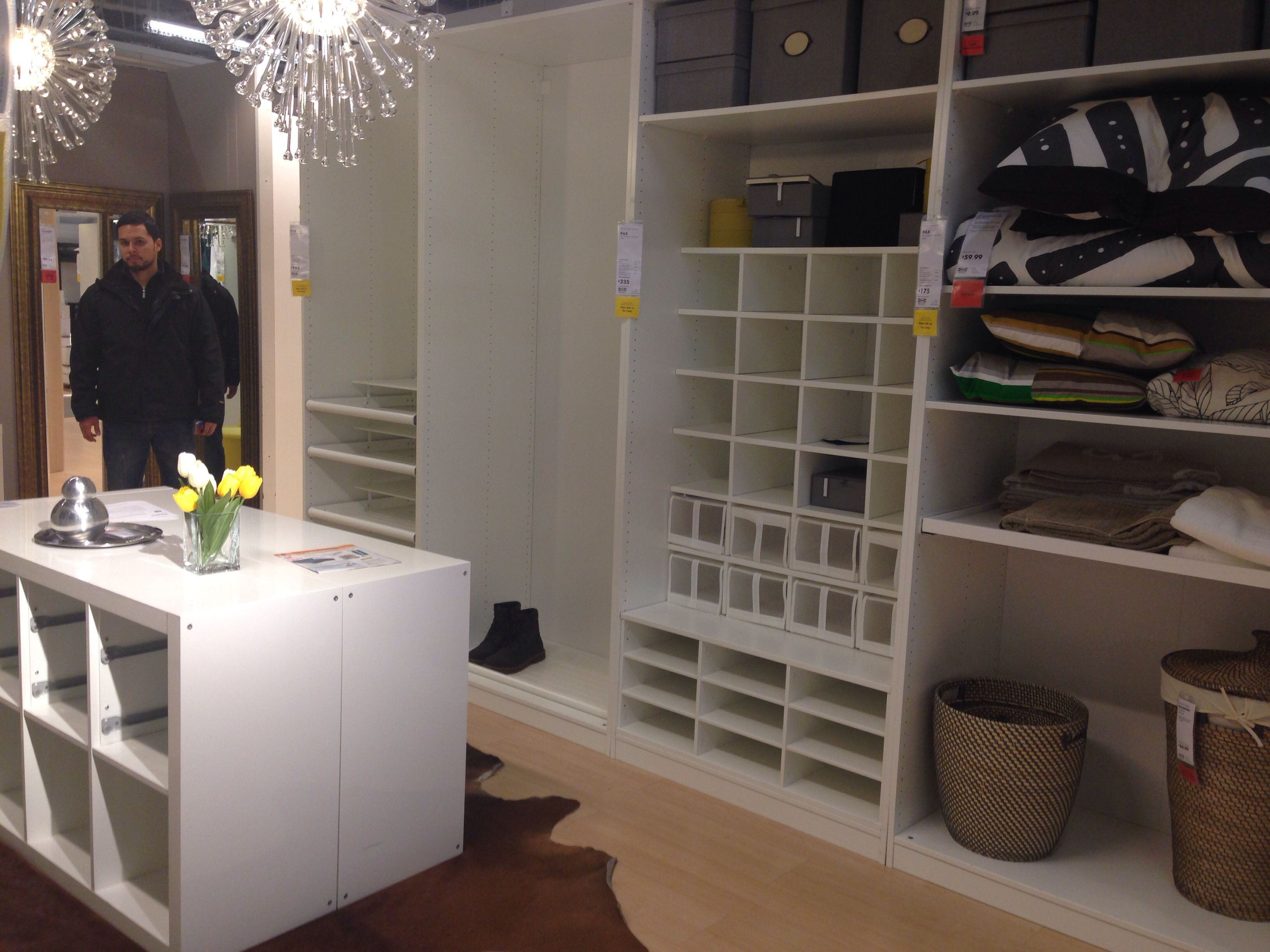 Ikea Fyndig Küche Maße Ikea Ideas For Walk In Closet Nazarm