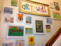 For playroom wall | Decor- Wall Decor | Pinterest