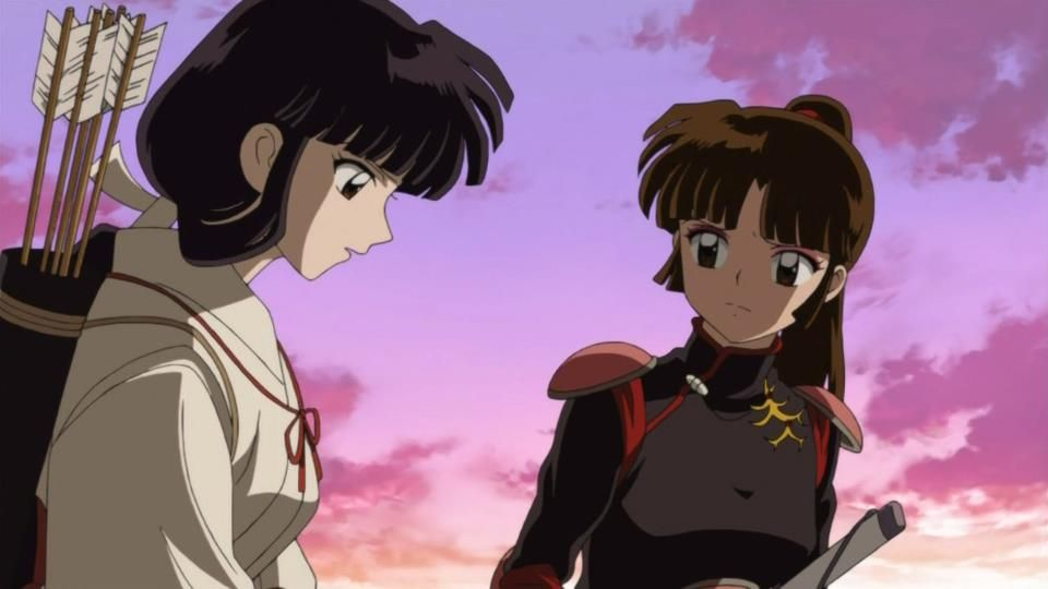 watch inuyasha series in english dubbed online tattoo