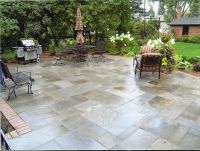 Patio Designs: Bluestone Patio Designs
