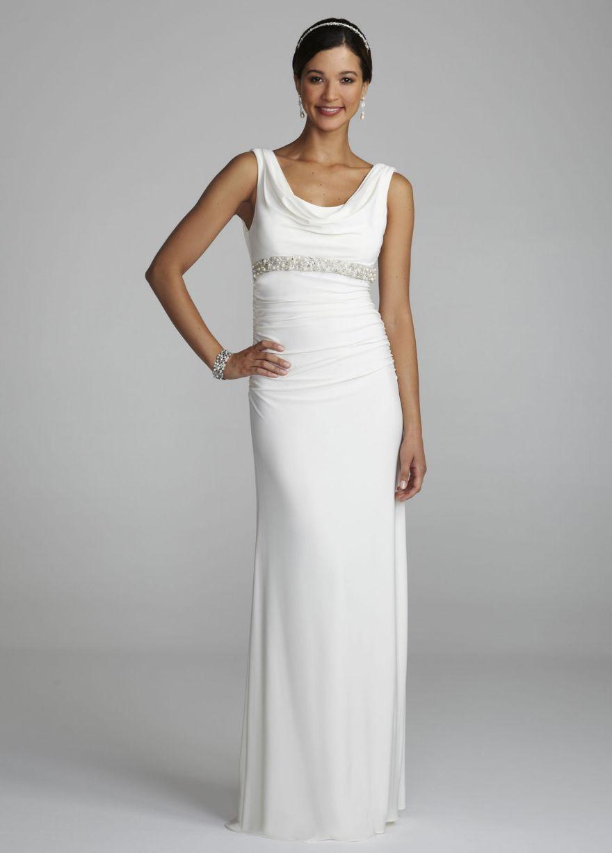 cowl neck wedding dresses cowl neck wedding dress Cowl Neck Wedding Dresses 21
