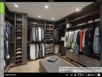 Beautiful Walk In Closets Pictures to Pin on Pinterest ...