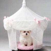 Princess dog bed | My Love