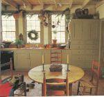 Farmhouse Country Kitchens Pinterest