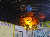 Classroom Decorations Solar System - Pics about space