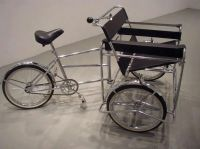 Bike chair | architecture & designs | Pinterest