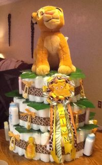 Living Room Decorating Ideas: Pinterest Lion King Baby ...