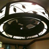 Kitchen ceiling fan | Home | Pinterest