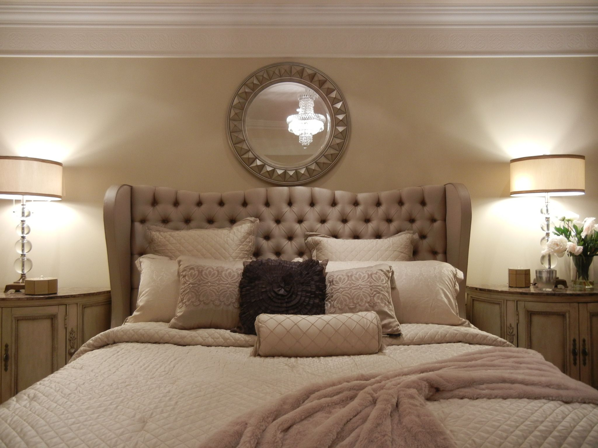 Beautiful Bed Rooms Beautiful Master Bedroom Bedrooms Pinterest