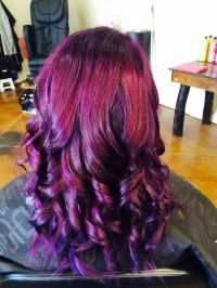 pravana chroma silk vivids colors pravana hair color ...