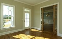 French Pocket Doors To Choose - Djenne Homes | 57278